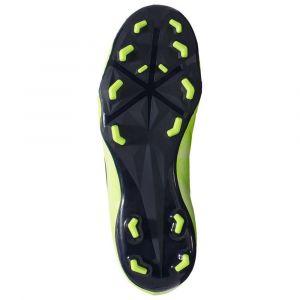 Nike Chaussure de footballà crampons pour terrain sec Jr. Phantom Venom Academy FG pour Enfant plus âgé - Jaune - Taille 38.5 - Unisex