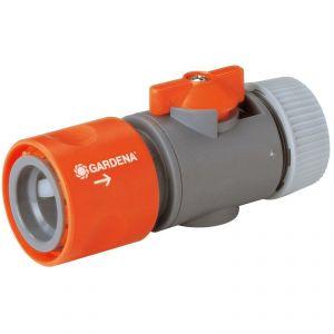 Image de Gardena 942-50 - Dispositif d''arrêt d'eau 13 mm (1/2')