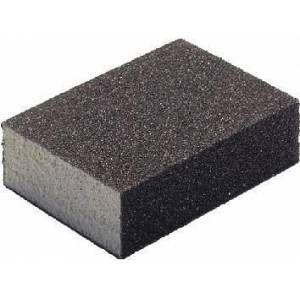 Klingspor Eponge abrasive 100x70x25/K.60