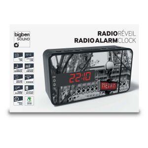 Bigben Interactive RR15 - Radio réveil