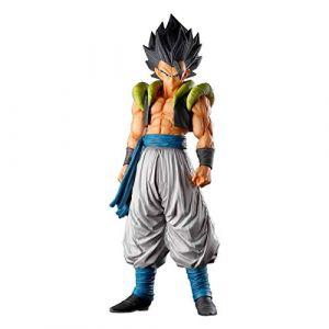 Banpresto Dragon Ball Z - Super Master Stars Piece - Gogeta Figurine