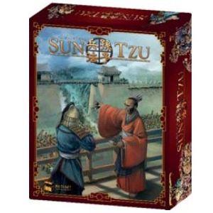 Editions du Matagot Sun Tzu