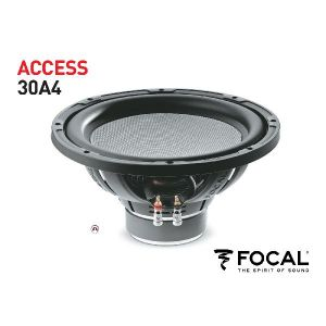Focal Kit Sub 30 A4