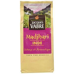 Jacques vabre Café Origine Inde Moulu 250 g