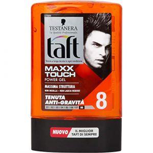 Schwarzkopf Taft maxx touch - Power gel 8