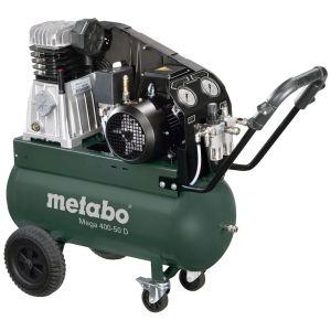 Metabo Mega 400-50 D - Compresseur