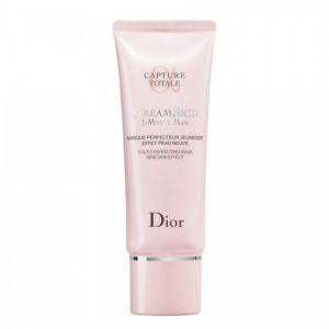 Dior Capture Totale Dreamskin 1 Minute Mask - Masque perfecteur jeunesse effet peau neuve