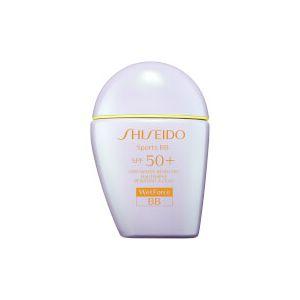 Shiseido Sports BB Dark - Hautement résistant à l'eau SPF 50+