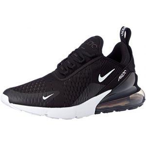 factory price d6f46 d9b11 Nike Air Max 270, Black White