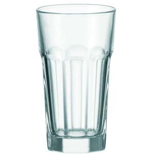 Leonardo 012998 - 6 verres à eau Rock