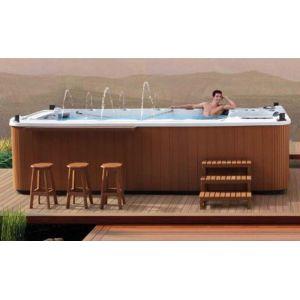 Water'clip Spa de nage 4 places Porto