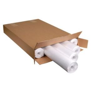 Exacompta 37651E - Recharge papier standard 60 g/m², format 65x100, 50 feuilles quadrillées 25x25
