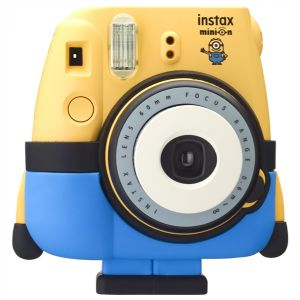 "Fujifilm Instax Mini 8 ""Minion"""
