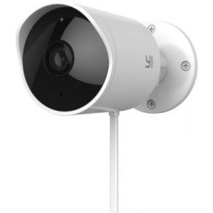Yi Caméra de sécurité Extérieur 1080p vision nocturne