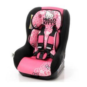 Nania Driver First Hello Kitty - Siège auto groupe 0+/1
