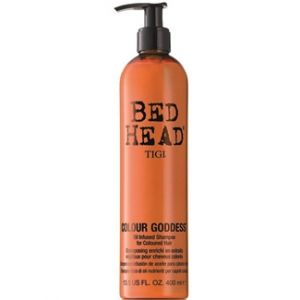Tigi Bed Head Colour Goddess - Shampooing pour cheveux colorés
