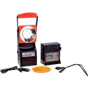 Acculux LED Lampe de travail SL 7 LED 200 lm 456641