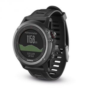 Garmin Fenix 3 HRM - GPS Outdoor multisports