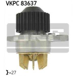 SKF Pompe à eau VKPC 83637