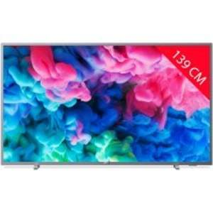 Philips 55PUS6523 - TV LED 4K 139 cm