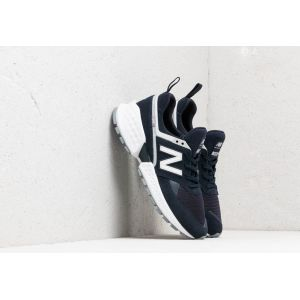 New Balance Chaussures casual 574 Bleu marine - Taille 44,5