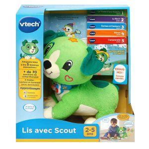 Image de Vtech Lis avec Scout
