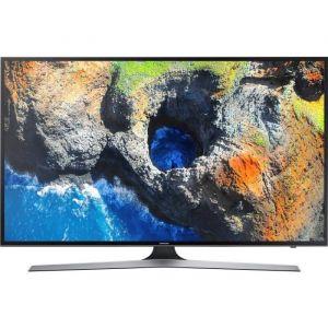 Samsung UE50MU6172UXXH - Téléviseur LED 4K UHD 123 cm Smart TV