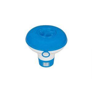 Intex Diffuseur flottant 12,7 cm galet de chlore ou de brome de 2,5 cm