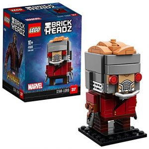 Lego 41606 - Brickheadz : Star-Lord