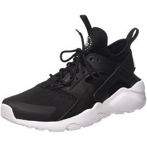 Nike Baskets basses Chaussure Air Huarache Ultra pour Enfant plus âgé - Noir Taille 36