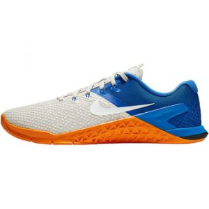 Nike Chaussure de training Metcon 4 XD pour Homme - Crème - Taille 44.5 - Male