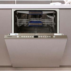 siemens sn66m097 lave vaisselle tout int grable 14. Black Bedroom Furniture Sets. Home Design Ideas
