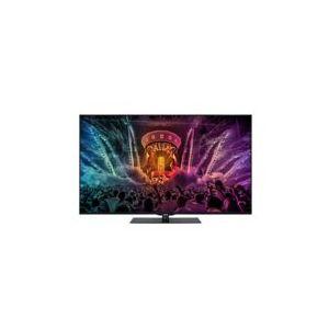 Philips 49PUS6031/12 - Téléviseur LED 123 cm 4K