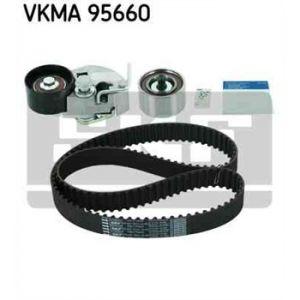 SKF Kit de distribution VKMA95660
