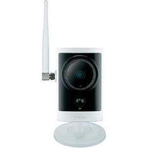 D-link DCS-2332L - Caméra de surveillance IP sans fil