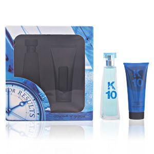 Concept V Design K10 - Coffret eau de toilette et après-rasage