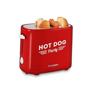 beper machine hot dog comparer avec. Black Bedroom Furniture Sets. Home Design Ideas
