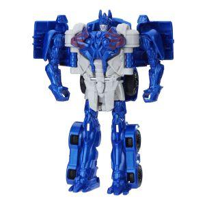 Hasbro Transformers Turbo Changers Optimus Prime
