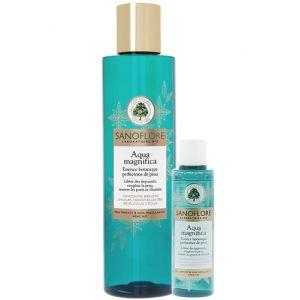 Sanoflore Aqua magnifica - Essence botanique perfectrice de peau - 200 ml