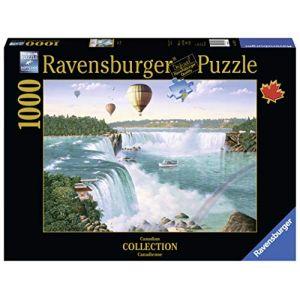Ravensburger Puzzle Chutes du Niagara