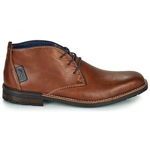 Rieker Boots F1310-26 Marron - Taille 40,41,42,43,44,45,46