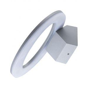 MW Applique intérieure ou extérieure LED anneau contemporaine Light