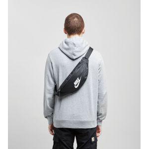 Nike Sac banane Sportswear Heritage - Noir - Taille ONE SIZE - Unisex