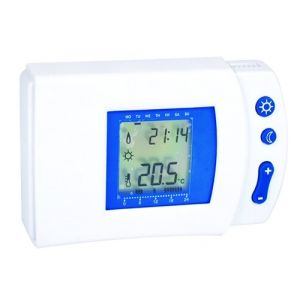 Voltman THERMOSTAT DIGITAL PROGRAMMABLE HEBDOMADAIRE