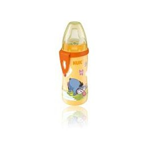 Nuk Tasse biberon Activ Cup Anti-Fuite Winnie l'Ourson 300 ml
