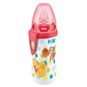 Nuk Tasse biberon Activ Cup Anti-Fuite Winnie l'Ourson 300 ml
