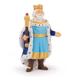 Papo 39122 - Figurine Roi au sceptre d'or