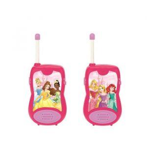 Lexibook Talkies-walkies Disney Princess (100 m)