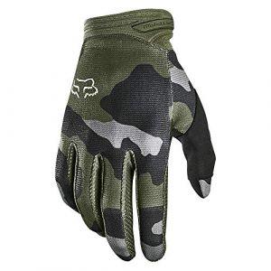 Fox Racing Youth Dirtpaw Przm Camo Gloves