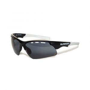a9db914353 Superdry Lunettes de soleil Sd All Weather Sport - Matte Black / Optic -  Taille One